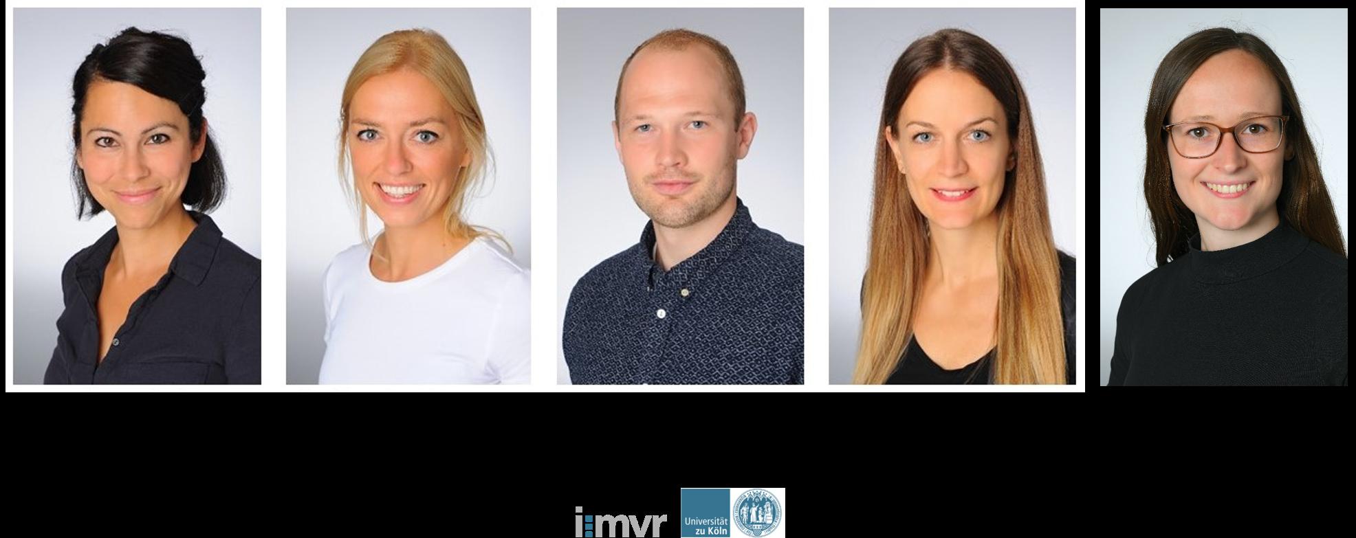 Team Neo-CamCare vom IMVR